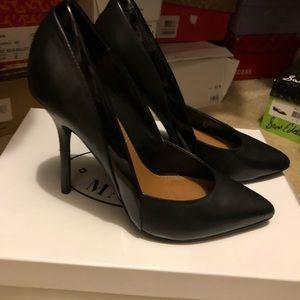 Steve Madden 5.5 heels